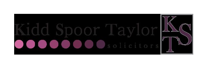 Kidd Spoor Taylor